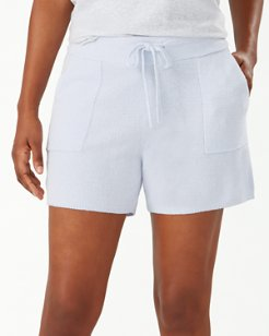 Island Soft® 4-Inch Easy Shorts