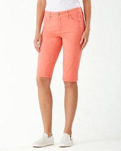 Boracay Beach High-Rise Boardwalk 15-Inch Shorts