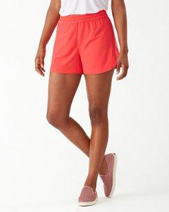 Alicia IslandZone® 4-Inch Shorts
