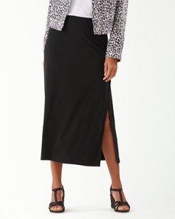 Carmela Midi Skirt