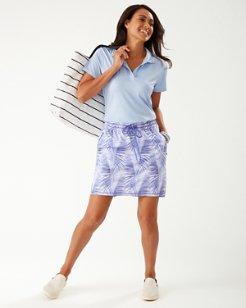 Shadow Fronds IslandZone® Skirt