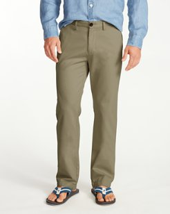 Island Chino Authentic Pants