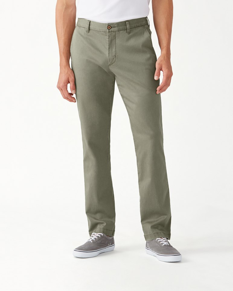Main Image for Boracay Flat-Front Chino Pants