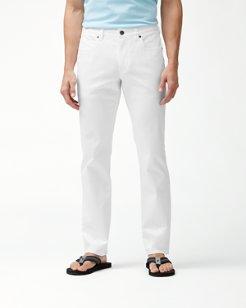 Boracay 5-Pocket Chino Pants