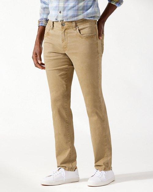 Boracay 5-Pocket Jeans