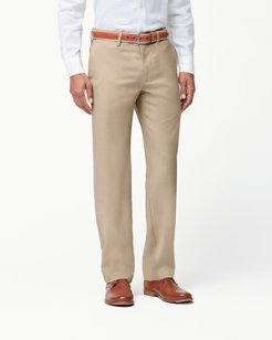 Wool And Caicos Pants