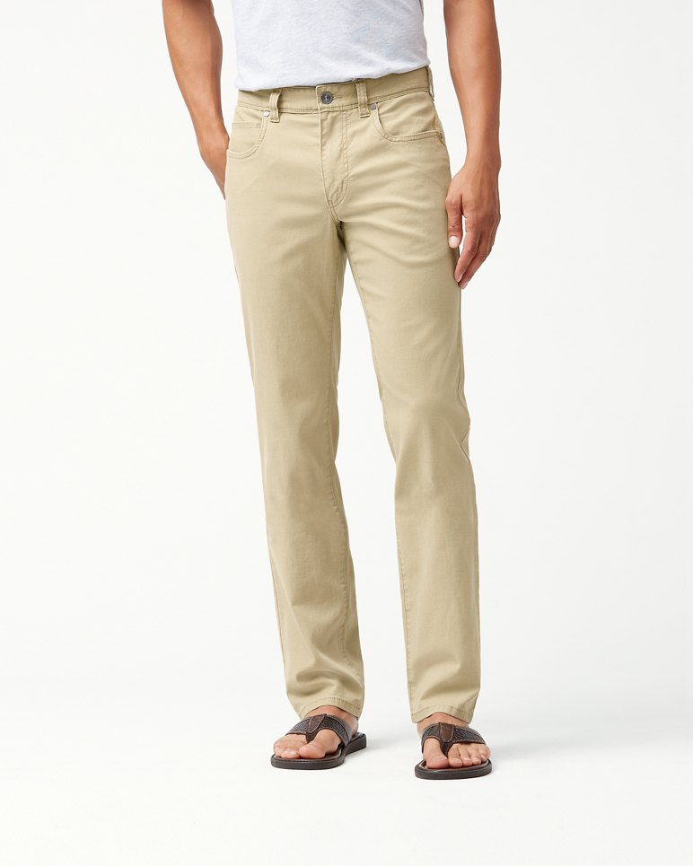Main Image for Key Isles 5-Pocket Pants