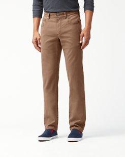 Key Isles 5-Pocket Pants