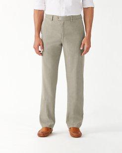 Havana Herringbone Pants
