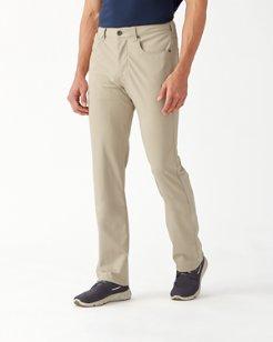 Oahu Fairway Stretch IslandZone® Pants