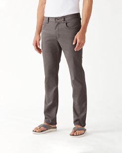 Boracay Geo 5-Pocket Pants