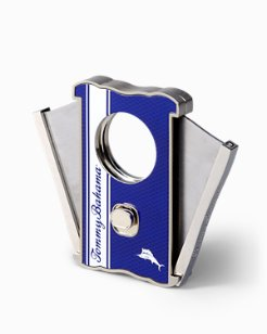 Regatta Silver Cigar Cutter