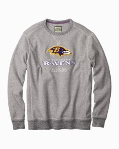 NFL Windward Crewneck Sweatshirt