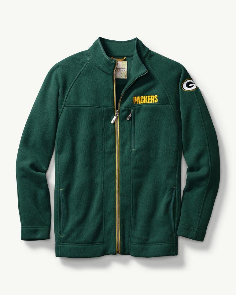 NFL Blindside Full-Zip Fleece Jacket | Tuggl