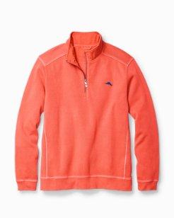 Nassau Half-Zip Sweatshirt