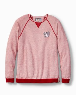 MLB® Dug Out Crewneck Sweatshirt