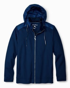 Weekend Pro Full-Zip Jacket