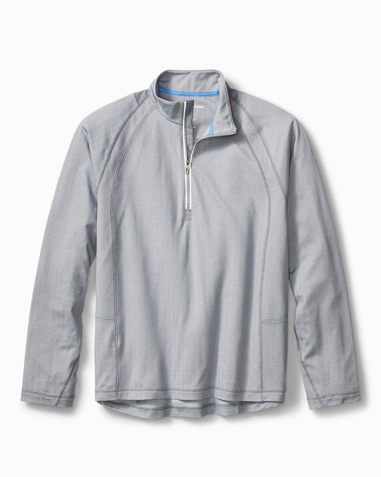 Main Image for Cybersport Half-Zip Sweatshirt