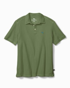 Tropicool IslandZone® Piqué Polo