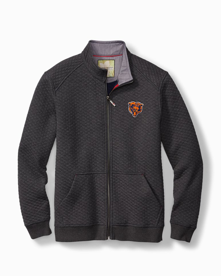 Main Image for NFL Quiltessential Full-Zip Jacket