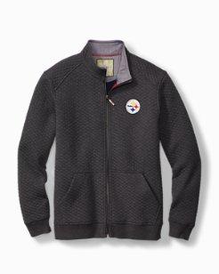 NFL Quiltessential Full-Zip Jacket