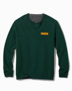NFL Flip Side Goal Abaco Sweatshirt