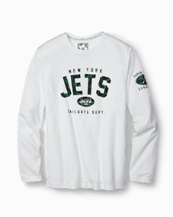 NFL Palm Action Long-Sleeve T-Shirt