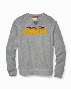 NFL Stitch Of Liberty Crewneck Sweatshirt