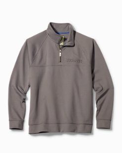 NFL Weekend Pro Half-Zip Sweatshirt