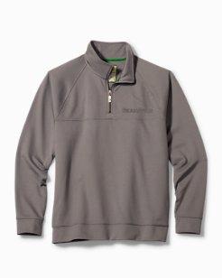 NFL Weekend Pro Half-Zip Sweatshirt