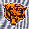Swatch Color - chicago_bears