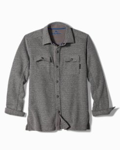 Paradise Creek Shirt Jacket