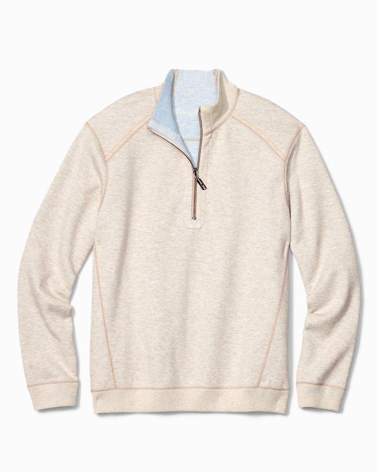 Main Image for Flipsider Reversible Half-Zip Sweatshirt