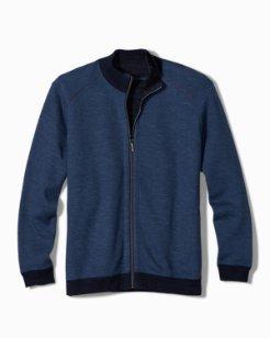 Flipsider Reversible Full-Zip Jacket