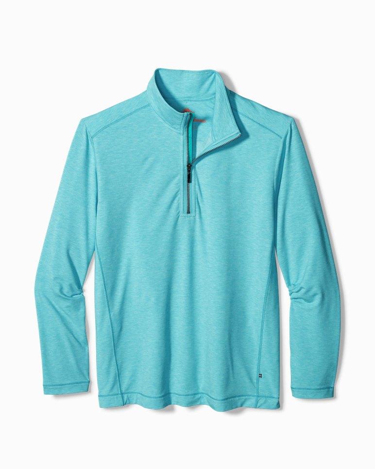 Main Image for Zamas Half-Zip Sweatshirt