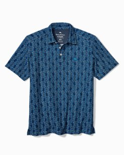 Del Ray Diamond IslandZone® Polo