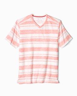 Playa Vista Stripe T-Shirt