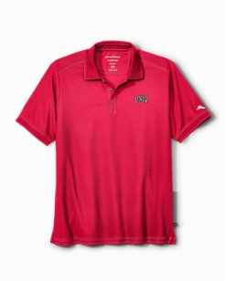 Collegiate Emfielder Polo
