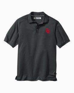 Collegiate All Square Polo