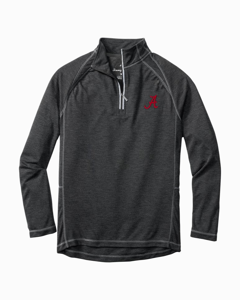 Main Image for Collegiate New Firewall Half-Zip Sweatshirt