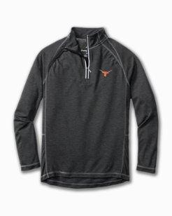 Collegiate New Firewall Half-Zip Sweatshirt