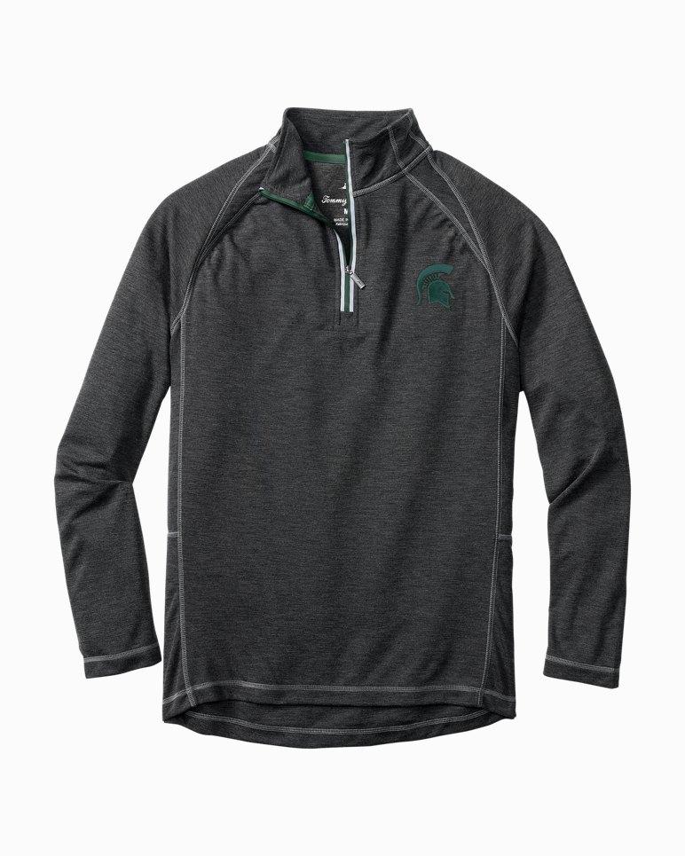 Main Image for Collegiate New Firewall Half-Zip Sweatshirt