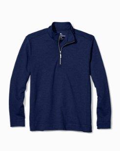 Orange Park Half-Zip Sweatshirt