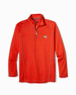 NFL Goal Keeper Half-Zip Sweatshirt
