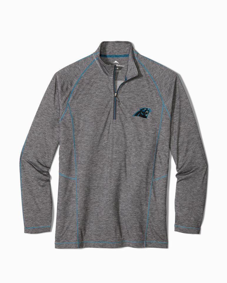 Main Image for NFL Goal Keeper Half-Zip Sweatshirt