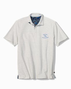 Limited-Edition Make Life One Long Weekend Polo