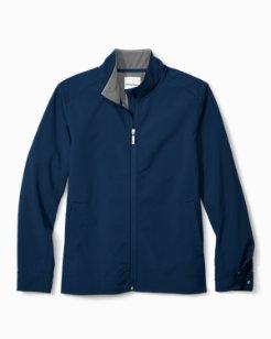 Ace Flier Zip Jacket