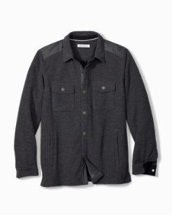 San Pablo Shirt Jacket