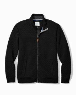 Quilt Trip Zip Jacket
