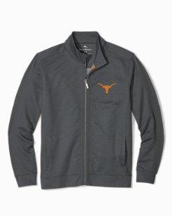 Collegiate Scoreboard Full-Zip Jacket